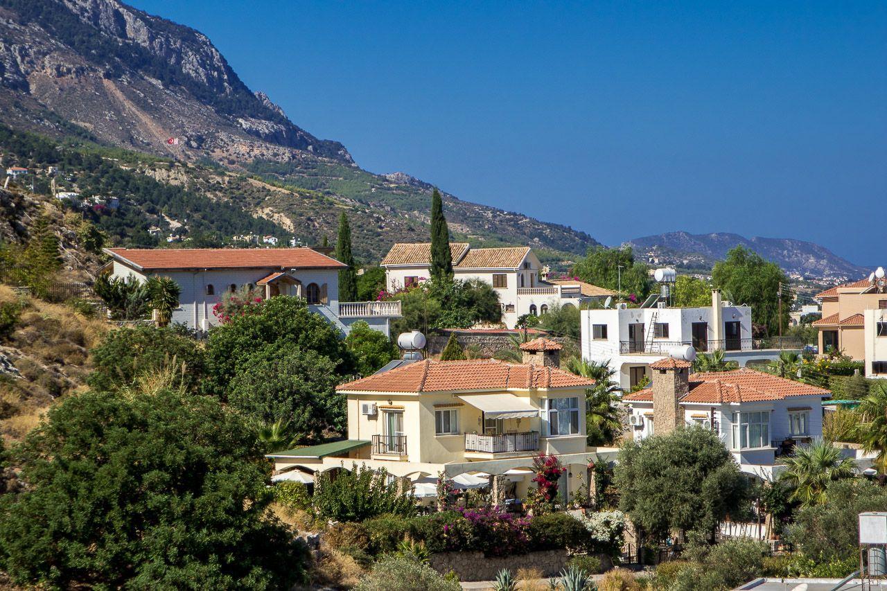 Северный Кипр ждет россиян