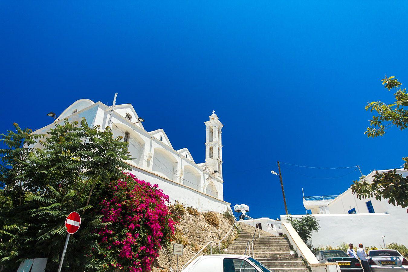 Северный Кипр: взгляд изнутри